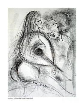 The Lute by Reza Sepahdari