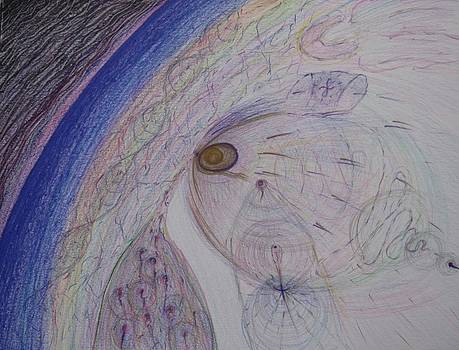 The Magi by Elena Soldatkina