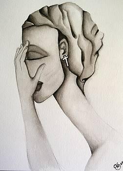 The Mask by Simona  Mereu