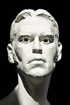 The Mask by Susan Leggett