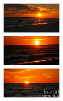 Susanne Van Hulst - The Melting Sun