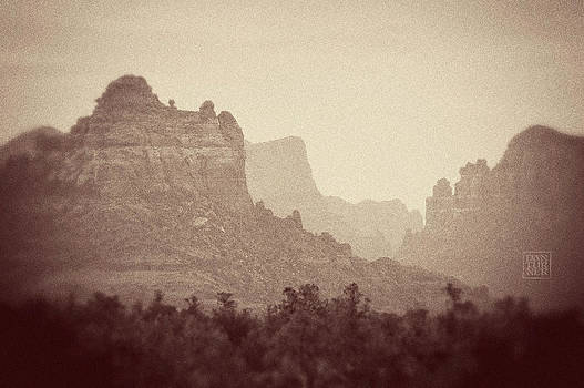 The Old West by Dan Turner