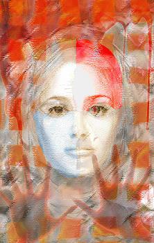The Passage Fragment - SHE by Andrea Ribeiro