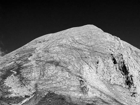 The Peak by Dimi Lazhov