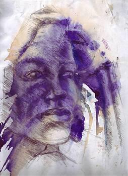 The Roating Man by Mayanja Richard weazher