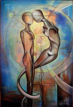 The Soul by Patricia Jensen