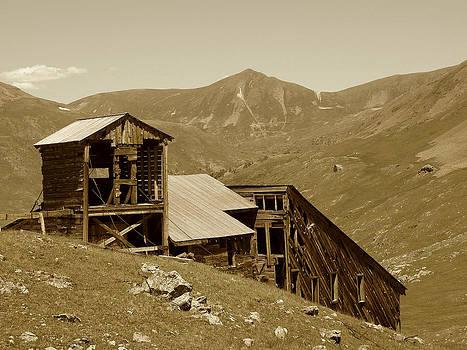 The Sound Democrat Mill by FeVa  Fotos