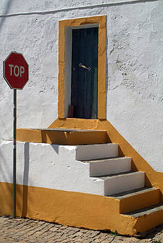 The Stairway to the Top by Dias Dos Reis