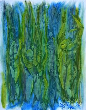 The Sun Worshipers by Linda May Jones