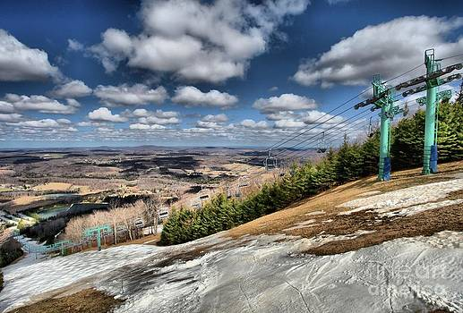 Adam Jewell - Thin Cover