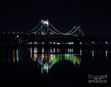 Dale   Ford - Throggs Neck Bridge