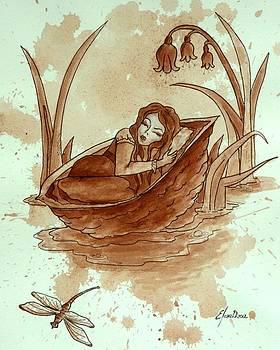 Thumbelina by Lena Day