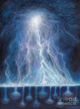 Thunder Pods by Michelle Cavanaugh-Wilson
