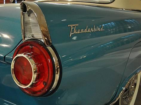 Daryl Macintyre - Thunderbird ll