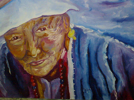 Tibetan Ages by Navjeet Gill