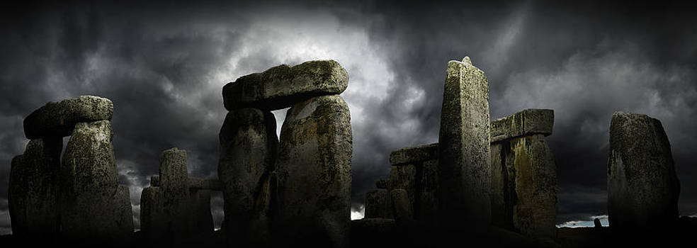 Timeless great stones by John Chivers
