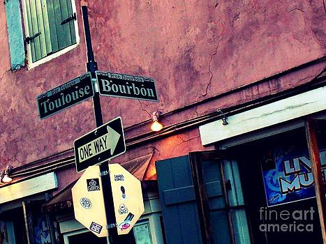 Too Loose on Bourbon by Melanie Snipes