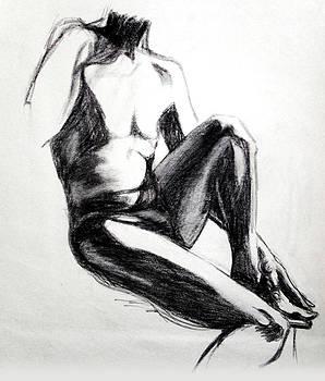 Torso 1 by Steve Benton