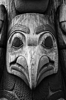Totem by Aidan Minter