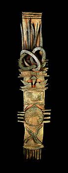 Totem-Infinity by John Casper