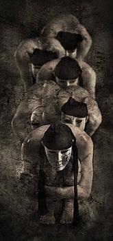 Totem by Torgeir Ensrud