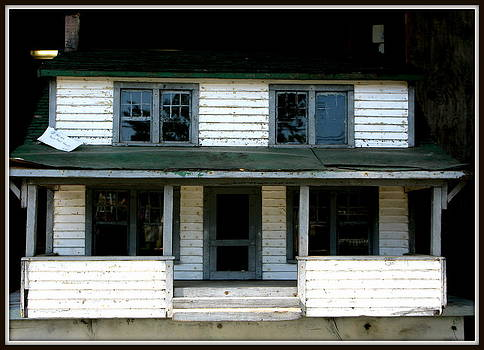Toy House by Julia Jones