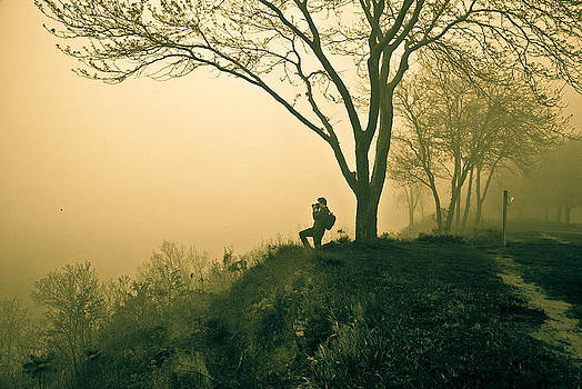 Trails by Jason Naudi Photography