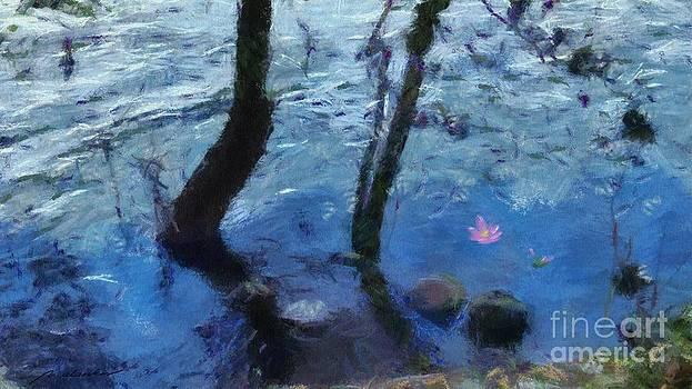Tranquillity by Vilas Malankar