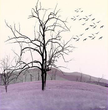 Holly Kempe - Tree Change