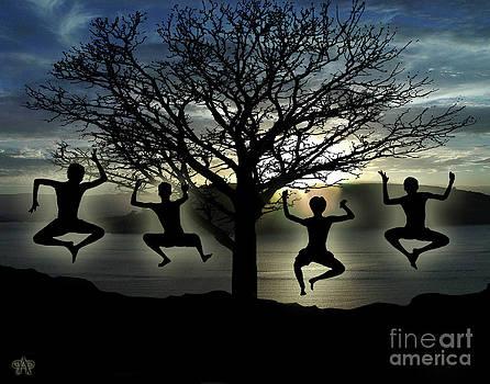 Peter Piatt - Tree of Life
