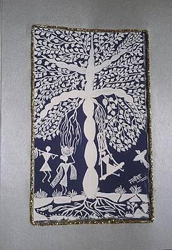Tree Of life by Samiksha Jain