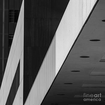 Triangles and Zig-Zag by Matt  Trimble