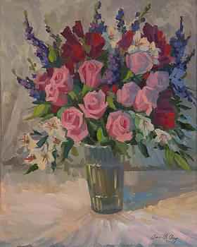 Diane McClary - Tribute