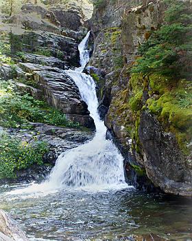 Marty Koch - Tricky Falls