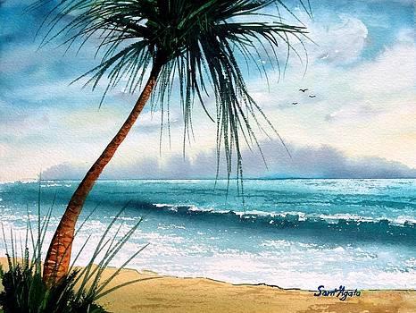 Frank SantAgata - Tropic Ocean