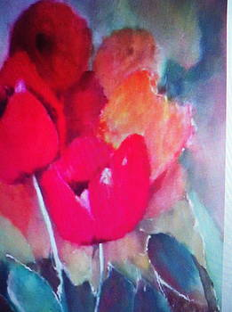 Tulip by Giti Ala