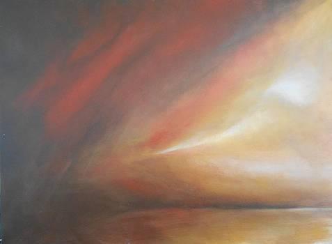 Turner Study 3 by Robert Foss