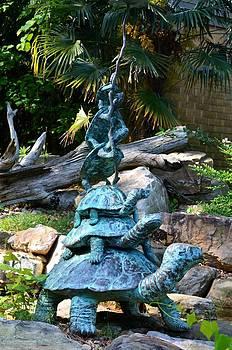 Maria Urso  - Turtle Art
