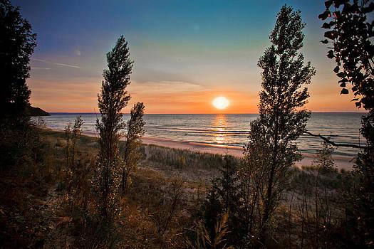Twilight Desolation by Jason Naudi Photography