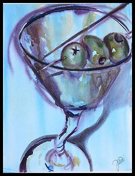 Twisted Martini  by Jami Childers
