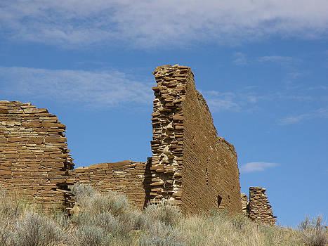 Una Vida Walls at Chaco by FeVa  Fotos