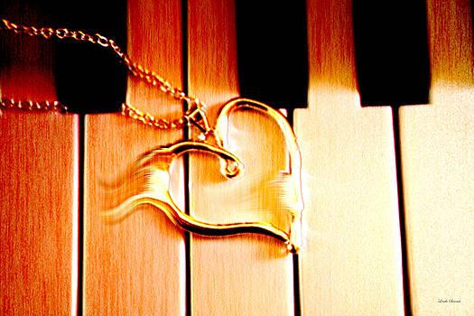 Linda Sannuti - Unchained Melody