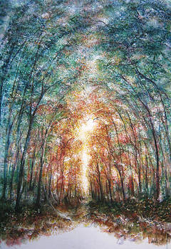 Under Heaven by NHowell