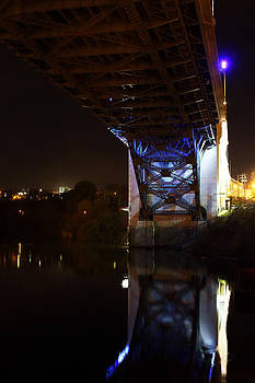 Under the Bridge by Brian M Lumley