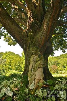 Byron Varvarigos - Under The Sunny Linden Tree