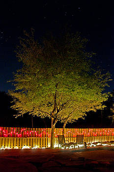 Under the Tree by Christine Stonebridge