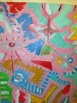 Undersea Wonder by Forrest Kelley