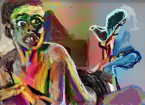 Undescribed Goofy by James Thomas