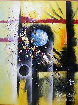 Universe by roberto Paulo