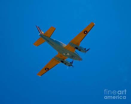 Mark Dodd - Unknown Aircraft 2